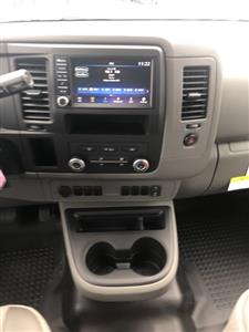 2019 NV2500 High Roof 4x2, Empty Cargo Van #E809453 - photo 11
