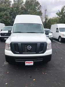 2019 NV2500 High Roof 4x2, Empty Cargo Van #E809453 - photo 3