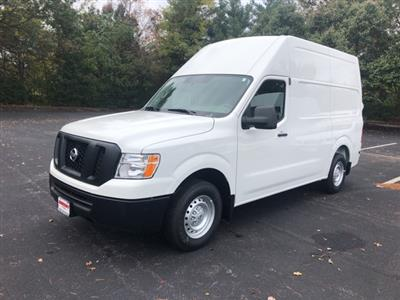 2019 NV2500 High Roof 4x2, Empty Cargo Van #E809453 - photo 4