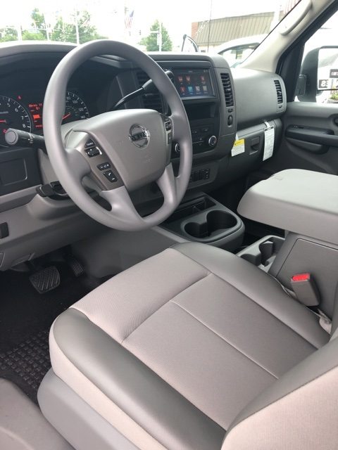 2019 NV2500 Standard Roof 4x2,  Empty Cargo Van #E809506 - photo 7