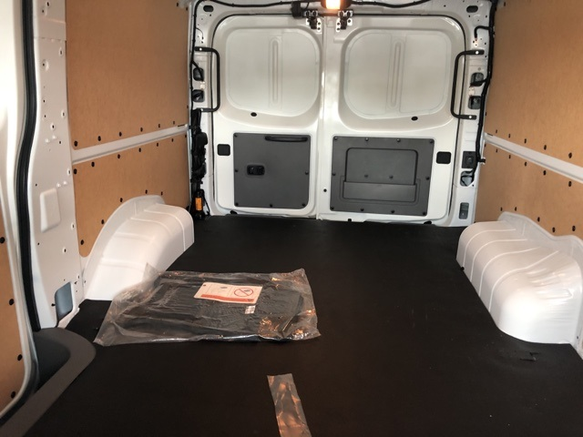 2019 NV2500 Standard Roof 4x2,  Empty Cargo Van #E809506 - photo 2