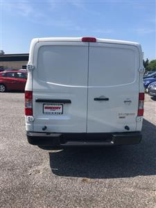 2019 NV2500 Standard Roof 4x2,  Empty Cargo Van #E809605 - photo 5