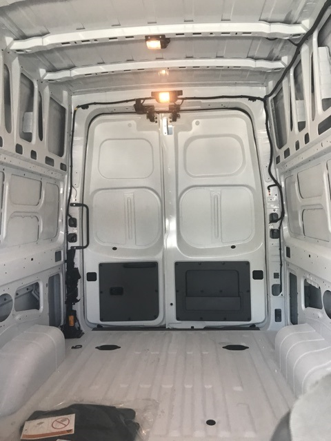 2019 NV2500 High Roof 4x2,  Empty Cargo Van #E809627 - photo 15