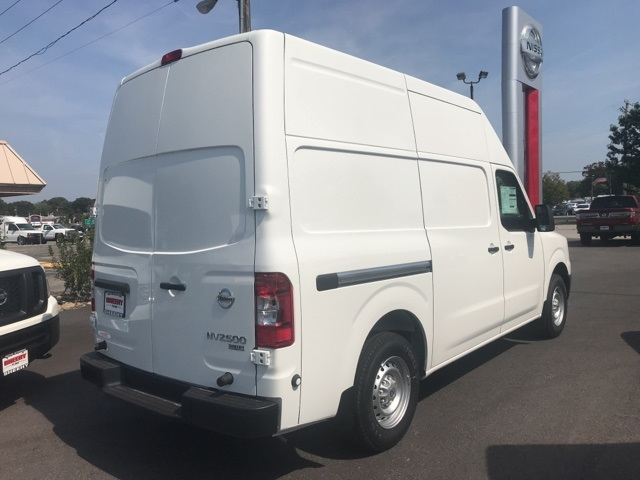 2019 NV2500 High Roof 4x2,  Empty Cargo Van #E809627 - photo 6