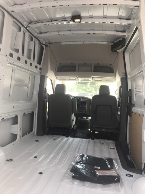 2019 NV2500 High Roof 4x2,  Empty Cargo Van #E809627 - photo 2