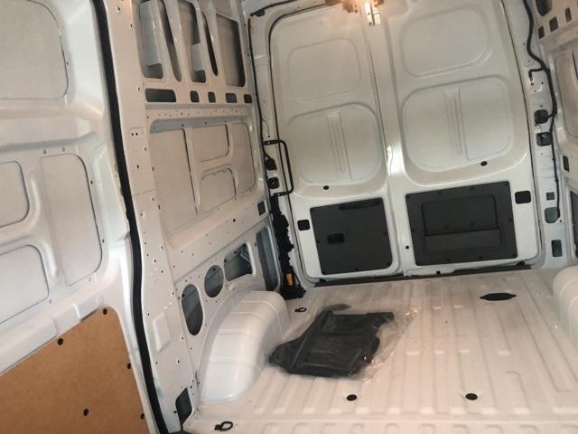 2019 NV2500 High Roof 4x2,  Empty Cargo Van #E809656 - photo 1