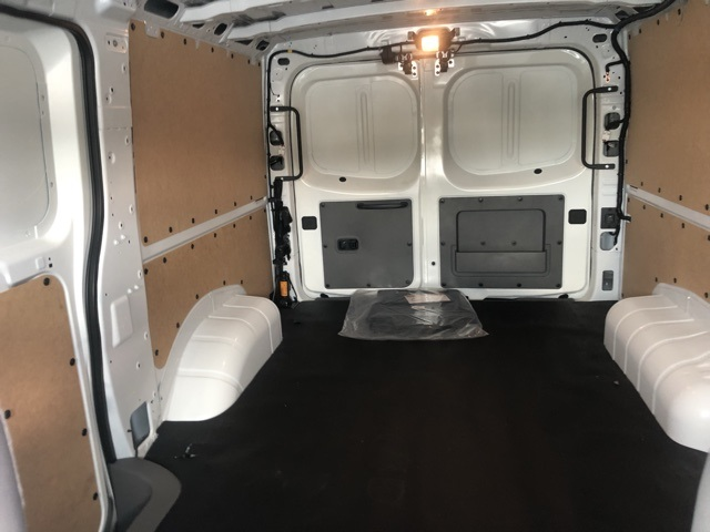 2019 NV2500 Standard Roof 4x2,  Empty Cargo Van #E809672 - photo 2
