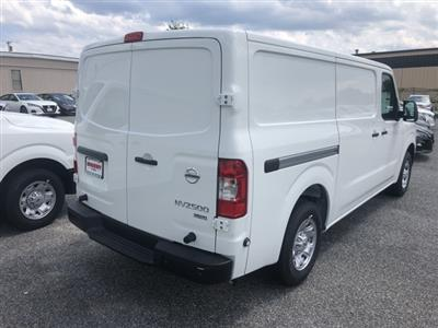 2019 NV2500 Standard Roof 4x2,  Empty Cargo Van #E809672 - photo 6