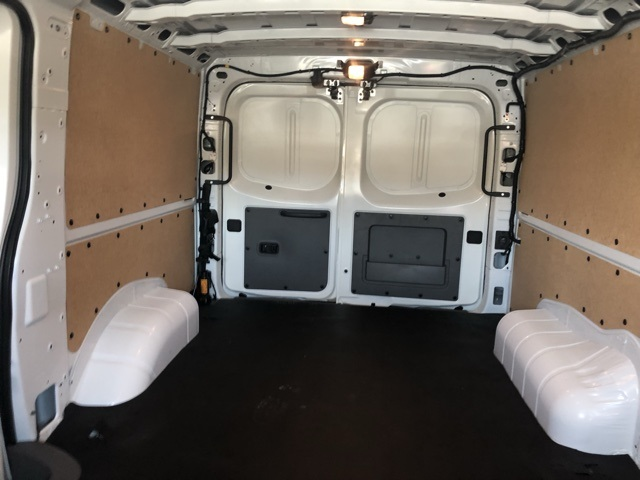 2019 NV2500 Standard Roof 4x2,  Empty Cargo Van #E809677 - photo 1