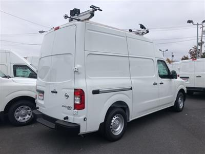 2019 NV2500 High Roof 4x2, Adrian Steel Upfitted Cargo Van #E809684 - photo 6