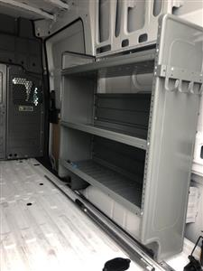 2019 NV2500 High Roof 4x2, Adrian Steel Upfitted Cargo Van #E809684 - photo 7