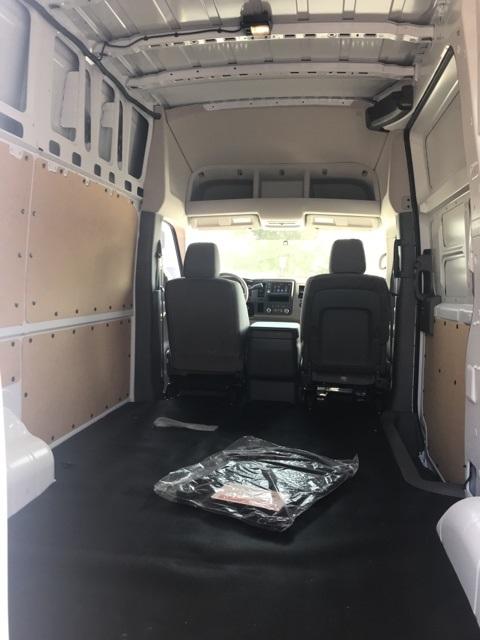 2019 NV3500 High Roof 4x2,  Empty Cargo Van #E809711 - photo 1