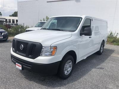 2019 NV2500 Standard Roof 4x2,  Empty Cargo Van #E809749 - photo 4