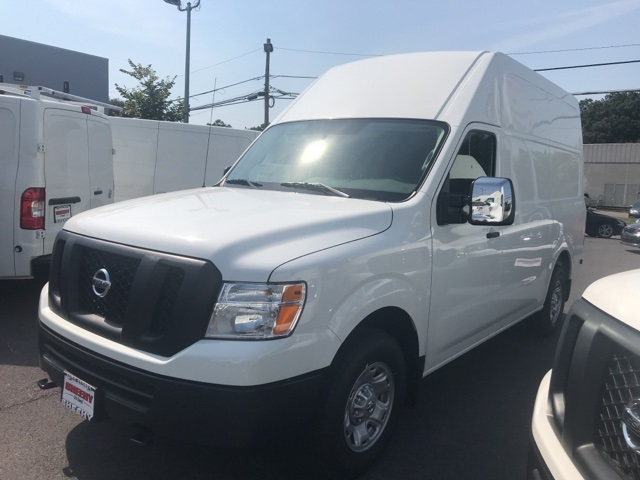 2019 NV3500 High Roof 4x2,  Empty Cargo Van #E810299 - photo 4