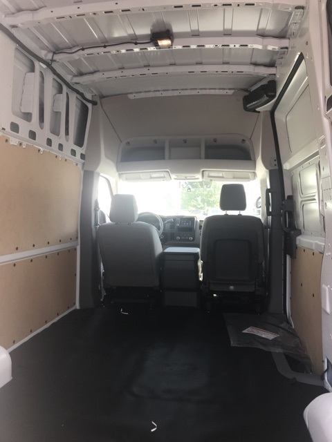 2019 NV3500 High Roof 4x2,  Empty Cargo Van #E810299 - photo 2