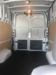 2019 NV3500 High Roof 4x2,  Empty Cargo Van #E810299 - photo 16