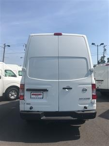 2019 NV3500 High Roof 4x2,  Empty Cargo Van #E810299 - photo 5