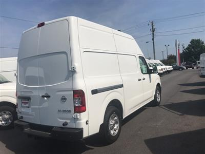 2019 NV3500 High Roof 4x2,  Empty Cargo Van #E810299 - photo 6