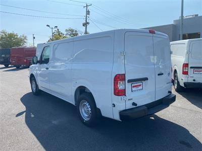 2020 Nissan NV2500 Standard Roof 4x2, Empty Cargo Van #E810341 - photo 6