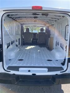 2020 Nissan NV2500 Standard Roof 4x2, Empty Cargo Van #E810359 - photo 2
