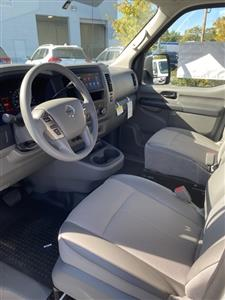 2020 Nissan NV1500 Standard Roof 4x2, Empty Cargo Van #E810525 - photo 9
