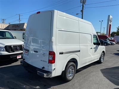 2020 Nissan NV3500 High Roof 4x2, Empty Cargo Van #E811046 - photo 2