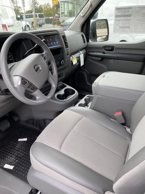 2020 Nissan NV2500 High Roof 4x2, Empty Cargo Van #E811635 - photo 10