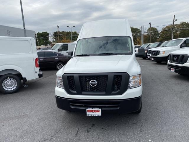 2020 Nissan NV2500 High Roof 4x2, Empty Cargo Van #E811635 - photo 6