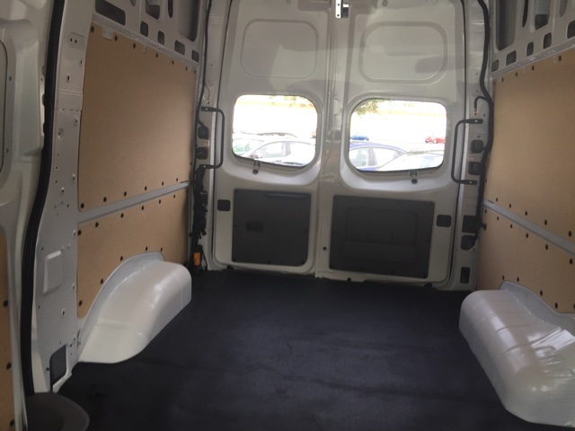2018 NV2500 High Roof 4x2,  Empty Cargo Van #E814553 - photo 2