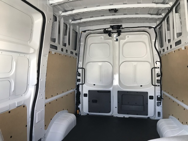 2018 NV2500 High Roof 4x2,  Empty Cargo Van #E816513 - photo 10