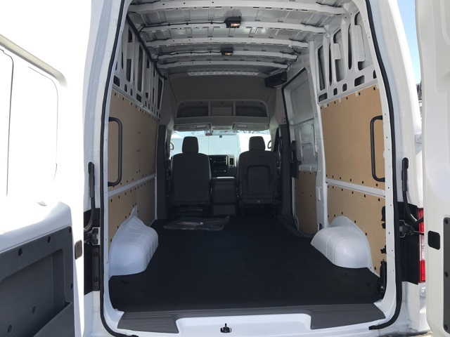 2018 NV2500 High Roof 4x2,  Empty Cargo Van #E816513 - photo 1