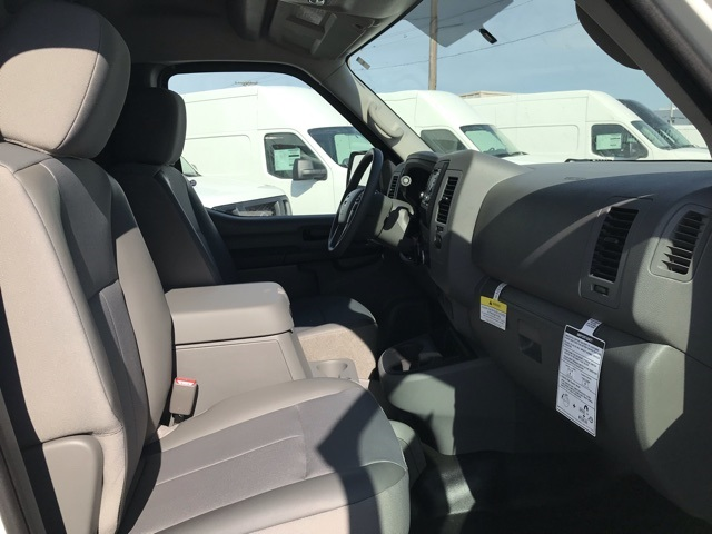 2018 NV2500 High Roof 4x2,  Empty Cargo Van #E816513 - photo 6