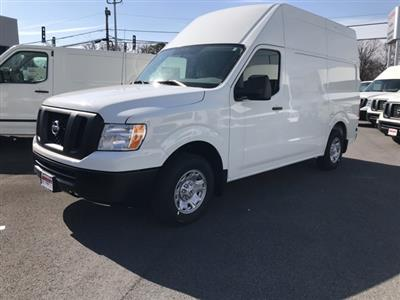 2018 NV2500 High Roof 4x2,  Empty Cargo Van #E816513 - photo 4