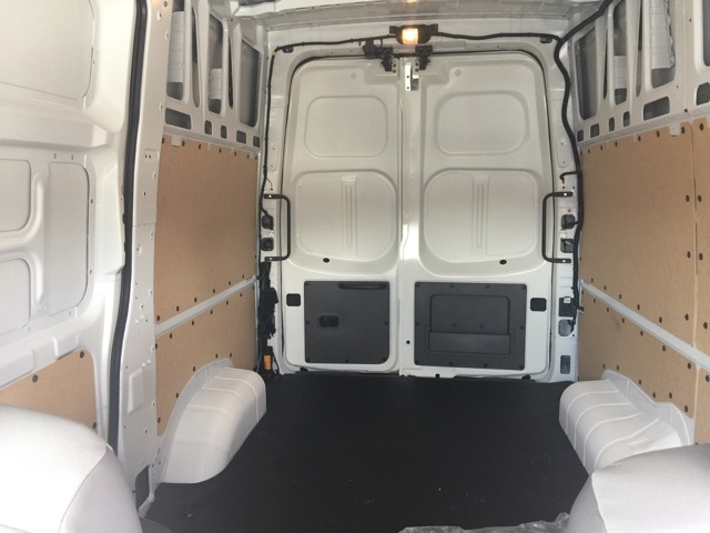 2018 NV2500 High Roof 4x2,  Empty Cargo Van #E817993 - photo 10