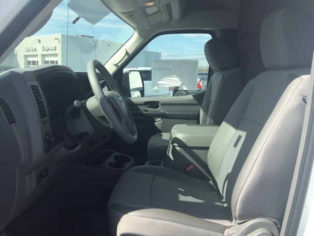 2018 NV2500 High Roof 4x2,  Empty Cargo Van #E817993 - photo 14