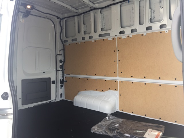 2018 NV2500 High Roof 4x2,  Empty Cargo Van #E817993 - photo 9
