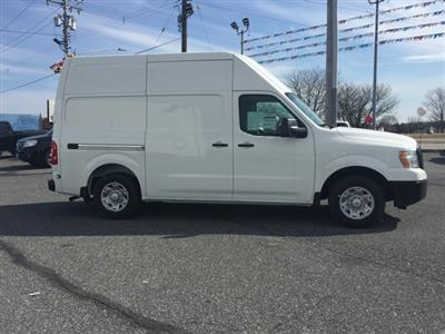 2018 NV2500 High Roof 4x2,  Empty Cargo Van #E817993 - photo 3