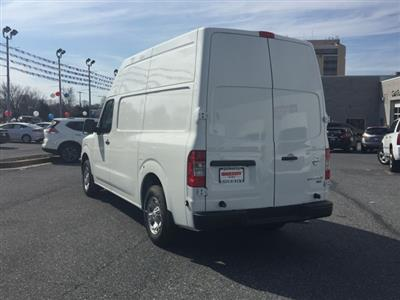 2018 NV2500 High Roof 4x2,  Empty Cargo Van #E817993 - photo 5