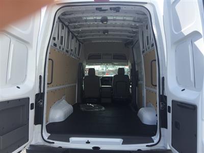 2018 NV2500 High Roof 4x2,  Empty Cargo Van #E817997 - photo 2