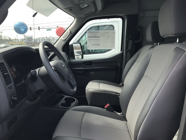 2018 NV2500 High Roof 4x2,  Empty Cargo Van #E818435 - photo 11