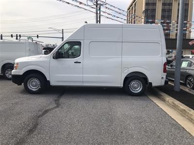 2018 NV2500 High Roof 4x2,  Empty Cargo Van #E818435 - photo 4