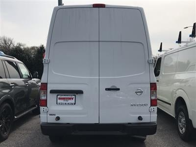 2018 NV2500 High Roof 4x2,  Empty Cargo Van #E818435 - photo 5