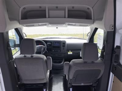 2018 NV2500 High Roof 4x2,  Empty Cargo Van #E818435 - photo 6