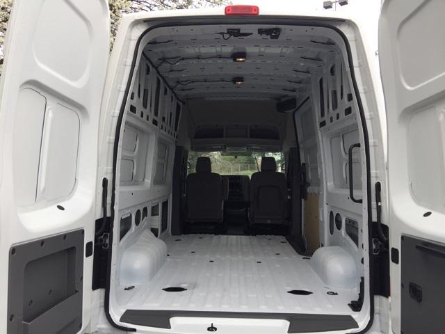 2018 NV2500 High Roof 4x2,  Empty Cargo Van #E818468 - photo 2