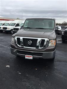 2019 NV3500 Standard Roof 4x2,  Passenger Wagon #E850699 - photo 3