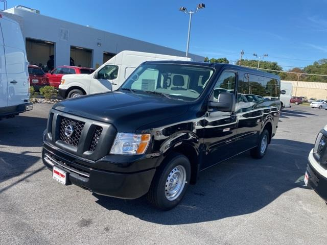 2020 Nissan NV3500 4x2, Passenger Wagon #E851676 - photo 4