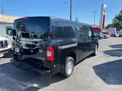 2020 Nissan NV3500 4x2, Passenger Wagon #E851676 - photo 2