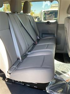 2020 Nissan NV3500 4x2, Passenger Wagon #E851676 - photo 8
