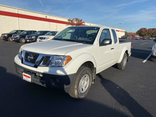 2019 Frontier King Cab 4x2, Pickup #E871503 - photo 4