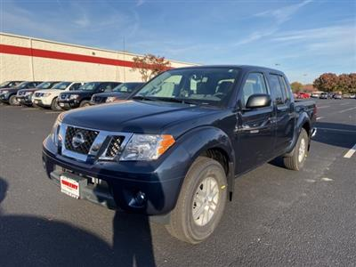 2019 Frontier Crew Cab 4x2, Pickup #E871837 - photo 4